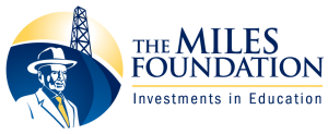Miles Foundation Logo